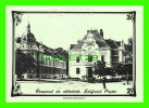 ROUMANIE - BRASOVUL DE ALTADATA - EDIFICIUL POSTEI - EDITURA UNICORN 91 - - Roumanie
