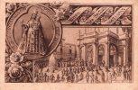 FONTANELLATO , Parma , Solenne Ottavario 16-23 Settembre 1917 - Parma