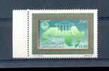 CHEAP SHIPPING! ALGERIA * SERIE 1v 2006 * TRANSITO PARLIAMENT * MNH - Algerije (1962-...)
