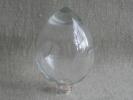 Très Ancien Réservoir De Lampe à Huile En Verre. Suspension. Voir Photos. - Lamps