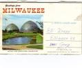 B69958 Milwaukee 14 Cards Used Perfect Shape 2 Scans - Milwaukee
