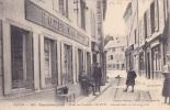 15 - CHAUDESAIGUES - Hôtel Des Touristes Valette - Other Municipalities