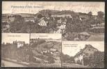 PLANKENFELS Fränkische Schweiz Bayern Bayreuth Gasthof Von Konr. Schreyer Eichenmühle... - Bayreuth