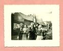 PHOTOGRAPHIE  - 59  - PHALEMPIN  -  PROCESSION DU  15  AOUT  1951  - - Lieux