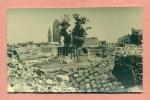 PHOTOGRAPHIE - 59 - DUNKERQUE - WWII - RUINES DU CENTRE VILLE - BEFFROI / EGLISE ST ELOI / MAIRIE - Guerre, Militaire