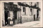 BOULLERET _ MAISON ANGLADON, EPICERIE DE CHOIX - Autres Communes