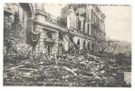 Messine Ou Messina  Ou Missina (Italie, Sicile) : Palais De La Navigation Après Le Tremblement De Terre En 1908 - Messina