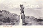 El Cristo De Los Andes, Argentina, 1900-1910s - Argentina