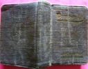 Dictionnaire De Poche . Compacta .Fr - Anglais - Lucet .Omnibus  Anc.Splichal .Turnhout (non-daté < 1968 !) - Dictionaries