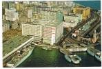 ASIA-451    HONG KONG : Harbour Centre Complex - Saudi Arabia