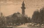 GOERLITZ GORLITZ WEINBERGHAUS 1911 - Goerlitz
