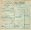 -31-SOCIETE DES PETROLES DU LANGUEDOC ...Produit Blancs...Toulouse Pour Carbonne...de 1954... - 1950 - ...