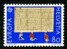 1982  Switzerland  Mi.Nr. 1222  MNH**  #371 - Nuevos