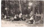 SAINT-DIZIER LA MARINA LA GRANDE SOURCE TRES ANIMEE 1900 HAUTE-MARNE - Saint Dizier