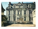 Cp, 86, Châtellerault, Hôtel Sully - Chatellerault