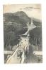Cp, 65, Lourdes, L'Avenue De La Grotte Et La Basilique - Lourdes