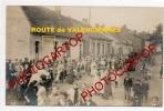 Arrivee INFIRMIERES-Env.VALENCIENNES-UNLOKALISIERT-NON SITUEE-PHOTOKARTE-FRANKREICH-FRANCE-02-59-60-80-1WK-Militaria- - France
