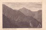 CARPATI MOUNTAINS, CPI, UNUSED, ROMANIA - Roumanie