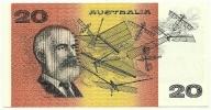 Australia - 20 Dollars, - Australia