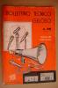 PBF/22 BOLLETTINO TECNICO GELOSO 1963/RADIO AMPLIFICATORI/REGISTRAT - Libri & Schemi