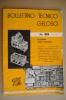 PBF/23 BOLLETTINO TECNICO GELOSO 1963 Componenti RADIO/TELEVISORI - Libri & Schemi