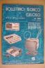 PBF/26 BOLLETTINO TECNICO GELOSO 1970/71/Televisore GTV/REGISTRATORI - Libri & Schemi