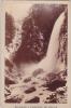 Photographie Datée De 1896 - France Luchon Cascade Du Coeur. 15x9.5 Cm -