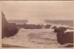 Photographie Datée De 1896 - Biarritz France. 15x9.5 Cm - Sans Autres Indications