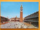 ITALIE - VENISE - Place Saint Marc - Unclassified