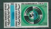 1971-Somalia-Mi: 172-173 (**) - Somalia (1960-...)