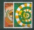 1974-Somalia-Mi: 206-207 (**) - Somalia (1960-...)