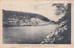 20689 Lac Noir, Les Abris Français Et Restaurant. 7 Scandella Orbay + Carte Abimée, 22 Le Lac Noir