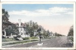 CP Amérique KANSAS CITY MO PASEO NORTH ARMOUR BLVD ( Habitation , Route ) - Kansas City – Kansas