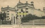 Cpa 33 Lacanau-Océan, Villa Georges Madeleine - Other Municipalities