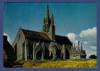 29 SAINT-JEAN-TROLIMON  Chapelle Notre-Dame De Tronoën - Saint-Jean-Trolimon
