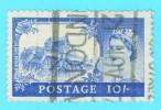 Stamps - Great Britain - 1840-1901 (Victoria)