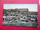 United Kingdom > England > Lincolnshire   Cleethorpes  Childrens Cornoer 1907 Cancel --  -ref 531 - Inghilterra