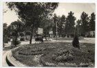 TERAMO  /   Villa Comunale - Giardini  _ Viaggiata - Teramo