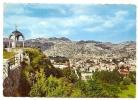 CETINJE-  Traveled - Montenegro