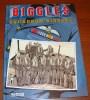 Biggles Squadron Biggles Francis Bergèse Claude Lefrancq Éditeur 1994 Post-face De Pierre Clostermann - Biggles