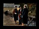 22 - GUINGAMP - Cercle Celtique - Au Vieux Pont - 201 - Costume - Coiffe - Guingamp