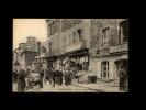 22 - GUINGAMP - Entrée De La Rue De Notre-Dame - Guingamp