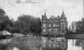 BELGIQUE - ANVAING - Une Vue Du Château - Frasnes-lez-Anvaing