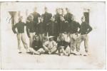 CPA Photo Carte  A Galien, Grande Photographie De L'Armée, Mourmelon Le Grand, Groupe De Soldats A St Mihiel (pk5164) - Photos