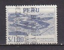 PGL AN141 - PEROU Yv N°444 - Peru