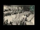22 - GUINGAMP - La Procession - Groupe De Petits Marins - 26 - Guingamp