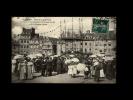 22 - GUINGAMP - Fête De La Saint-Loup - La Place Du Centre Pendant Le Concert Du 48è Et De La Jeunesse Laïque - Guingamp