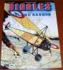 Biggles Raconte Roland Garros Marcel Uderzo Jean-Pierre Lefèvre-Garros Miklo Éditeur 1998 - Biggles