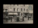 22 - GUINGAMP - Raccommodeur De Parapluies - Place Du Centre - 507 - Guingamp