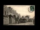 22 - GUINGAMP - Ecole Supérieure De Jeunes Filles - Guingamp